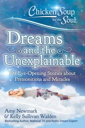 Chicken Soup for the Soul: Dreams and the Unexplainable by Amy Newmark