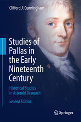 Studies of Pallas in the Early Nineteenth Century by Clifford J. Cunningham