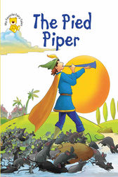The Pied Piper by Aadarsh Pvt. Ld.