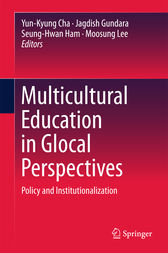 Multicultural Education in Glocal Perspectives by Yun-Kyung Cha