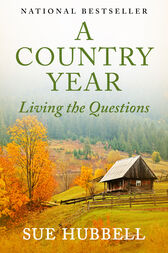 A Country Year by Liddy Hubbell