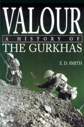 Valour by E. D. Smith
