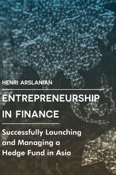 Entrepreneurship in Finance by Henri Arslanian