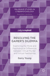 Resolving the Gamer's Dilemma by Garry Young