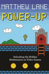 Power-Up by Matthew Lane