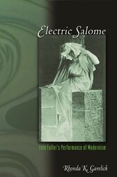 Electric Salome by Rhonda Garelick
