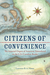 Citizens of Convenience by Lawrence B. A. Hatter