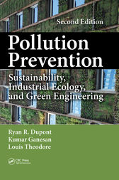Pollution Prevention by Ryan Dupont
