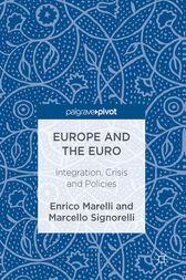 Europe and the Euro by Enrico Marelli