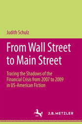 From Wall Street to Main Street by Judith Schulz