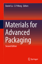Materials for Advanced Packaging by Daniel Lu
