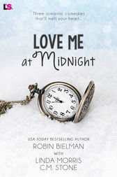 Love Me at Midnight by Linda Morris