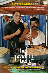 The Travelling Belly by Kalyan Karmakar