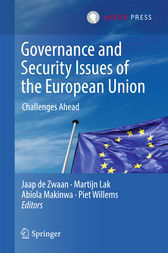 Governance and Security Issues of the European Union by Jaap de Zwaan
