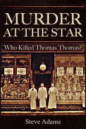Murder at the Star by Steve Adams