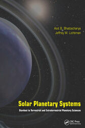 Solar Planetary Systems by Asit B. Bhattacharya