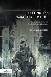 Creating the Character Costume by Cheralyn Lambeth