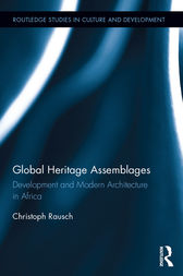 Global Heritage Assemblages by Christoph Rausch
