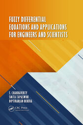 Fuzzy Differential Equations and Applications for Engineers and Scientists by S. Chakraverty
