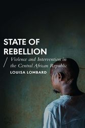 State of Rebellion by Louisa Lombard