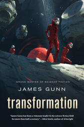 Transformation by James Gunn