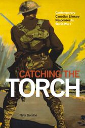 Catching the Torch by Neta Gordon