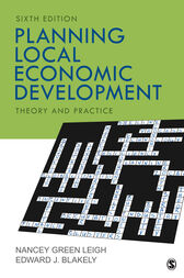 Planning Local Economic Development by Nancey G. Leigh