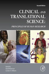 Clinical and Translational Science by David Robertson