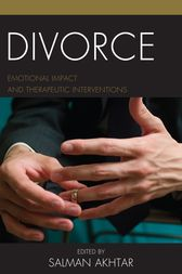 Divorce by Salman Akhtar