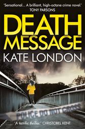 Death Message: A Collins and Griffiths Detective Novel