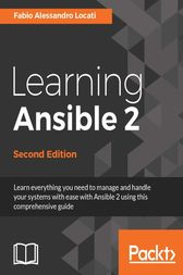 Learning Ansible 2 by Fabio Alessandro Locati
