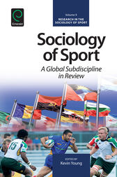 Sociology of Sport by Kevin Young