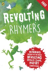 Revolting Rhymers: Competition Winners by Quentin Blake