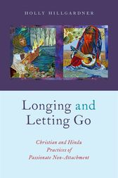 Longing and Letting Go by Holly Hillgardner