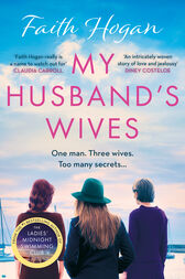 My Husband's Wives by Faith Hogan