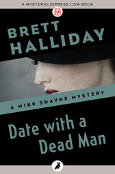 Date with a Dead Man by Brett Halliday