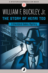 The Story of Henri Tod by William F. Buckley