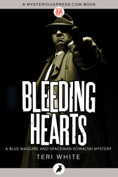 Bleeding Hearts by Teri White