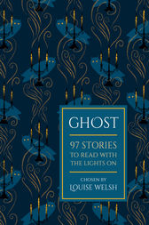 Ghost by Louise Welsh