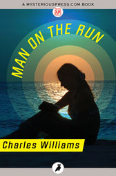 Man on the Run by Charles Williams