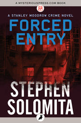 Forced Entry by Stephen Solomita