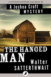 The Hanged Man by Walter Satterthwait