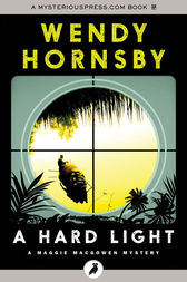 A Hard Light by Wendy Hornsby