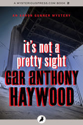 It's Not a Pretty Sight by Gar Anthony Haywood