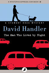 The Man Who Lived by Night by David Handler
