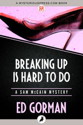 Breaking Up Is Hard to Do by Ed Gorman
