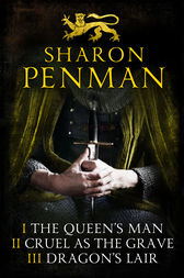 The Queen's Man - Box Set by Sharon Penman