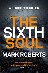 The Sixth Soul by Mark Roberts