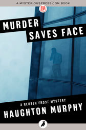 Murder Saves Face by Haughton Murphy