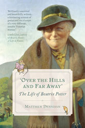 Over the Hills and Far Away by Matthew Dennison